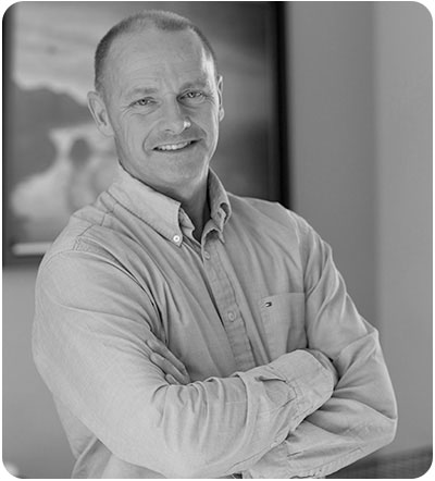 Mike Tomkins is part of the father & son team at Tomkins Financial